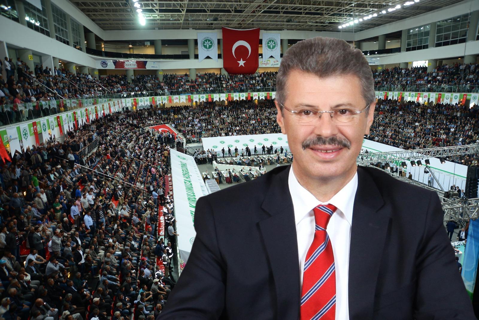Başkan Akay, Basın Bayramı'nı Kutladı