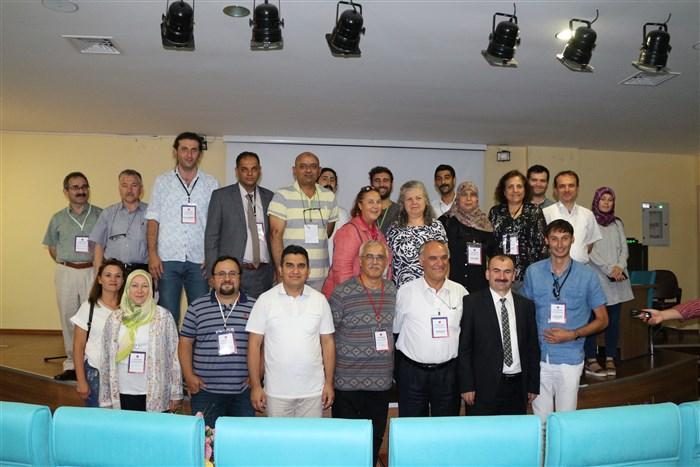 Bozok'ta Bilim Çalıştayı