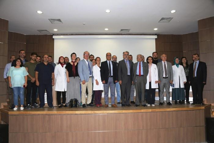 Klinik Araştırmalar ve Etik  Kurulu Konferansı Düzenlendi