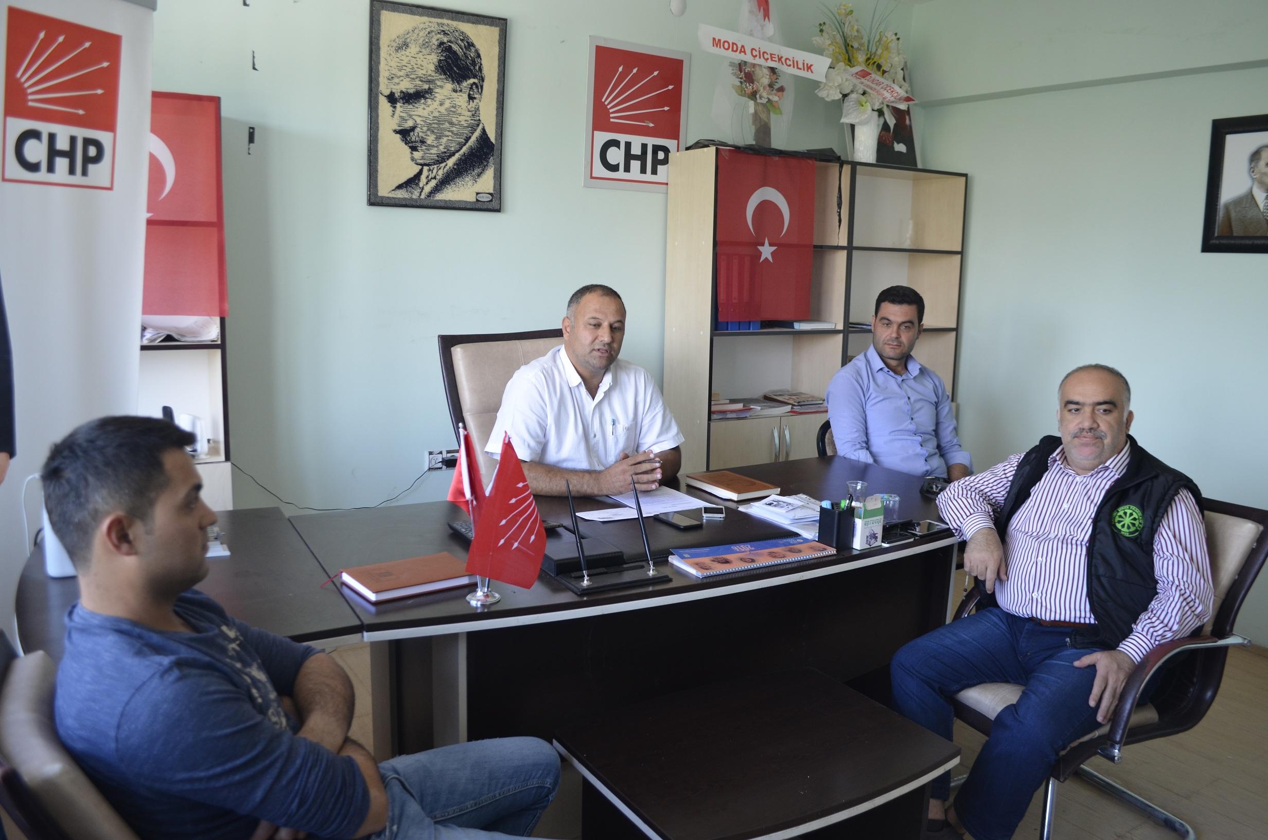CHP Adaylarını Belirleyecek