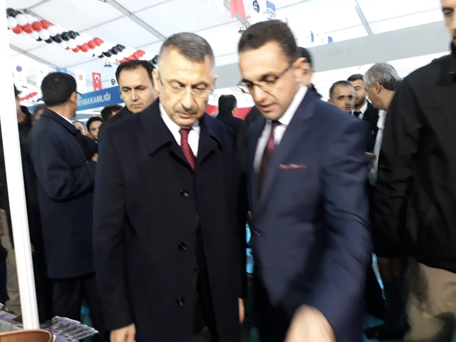Boğazlıyan'ı İstanbul'a Taşıdık