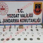 JANDARMA GEÇİT VERMİYOR