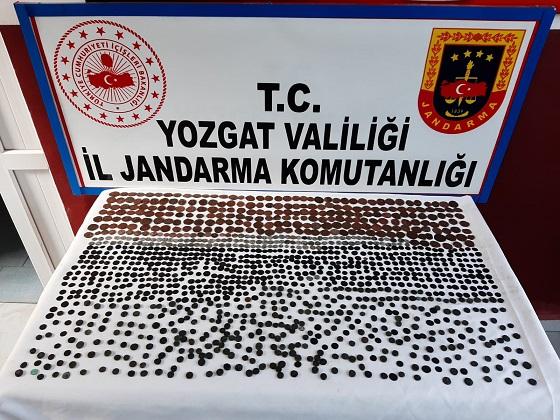 """""""JANDARMA TARİHİMİZE SAHİP ÇIKIYOR"""""""