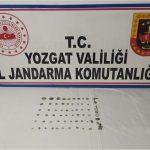 JANDARMA'DAN BİR TARİHİ OPERASYON DAHA