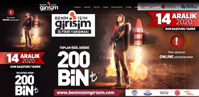 200 BİN TL ÖDÜLLÜ