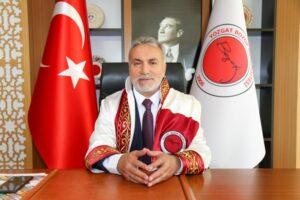 PROJE KABUL EDİLDİ