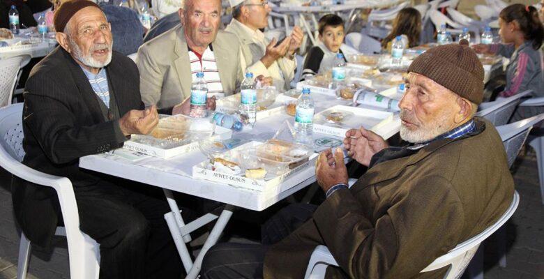 """""""BOĞAZLIYAN'DA HUZUR VE BEREKET RÜZGARI"""""""