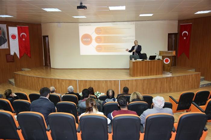 Akademik Personele Tübitak Araştırma Destek Programları