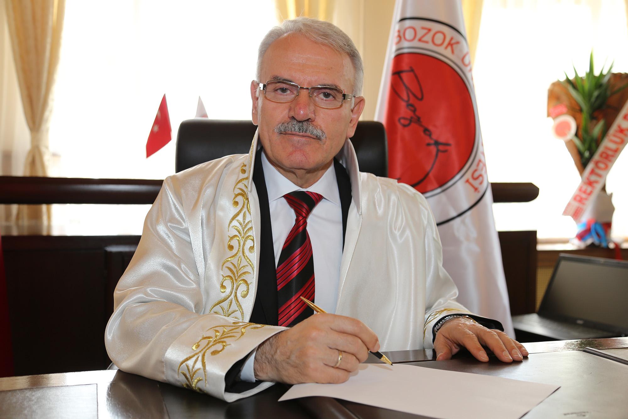 Uluslararası Siyaset Bilimi Yozgat'ta Yapılacak
