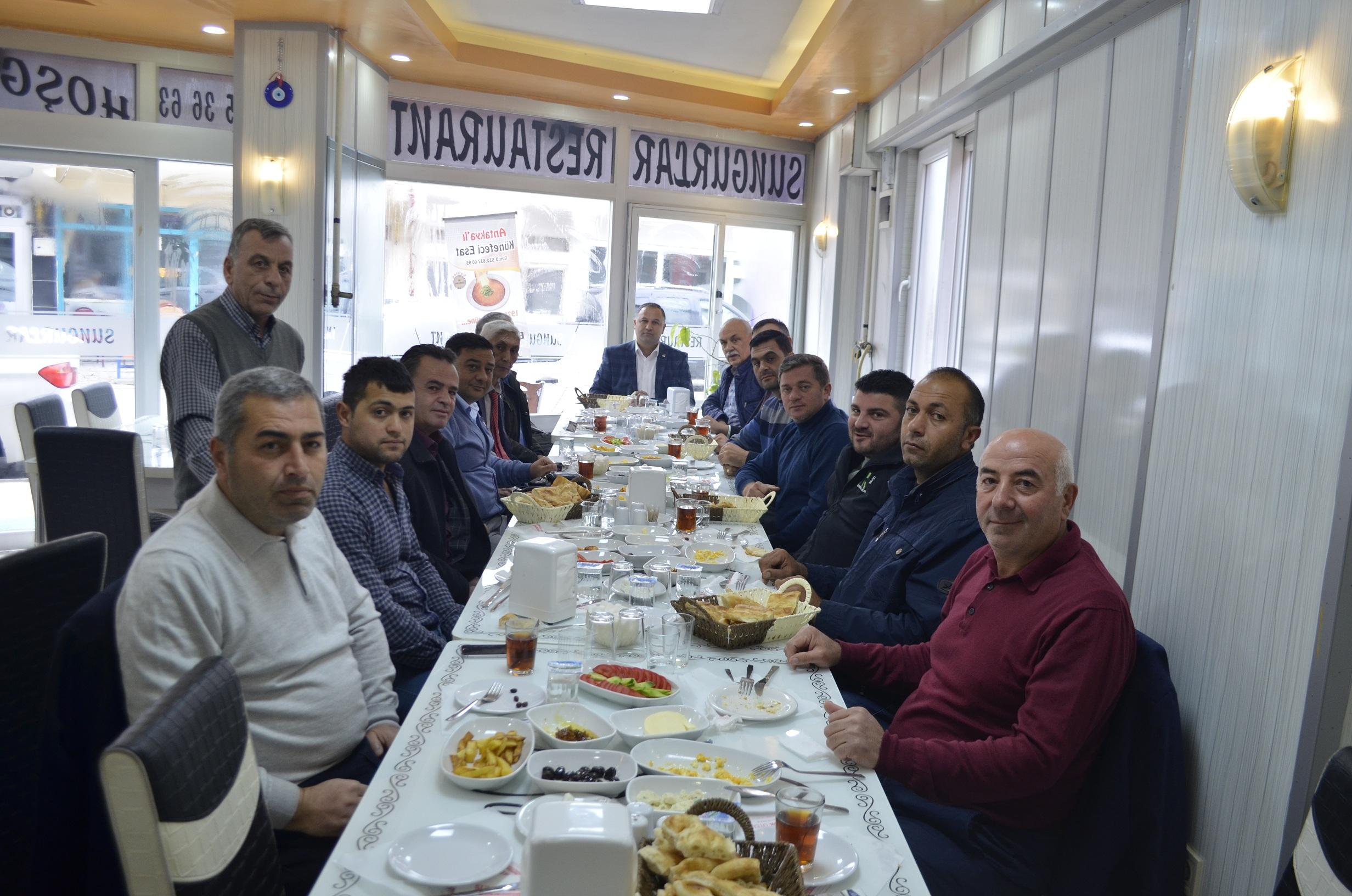 CHP'de Gündem Ön Seçim
