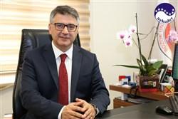 Prof. Dr. Çiftçi, Uykuder  Genel Başkanı Oldu