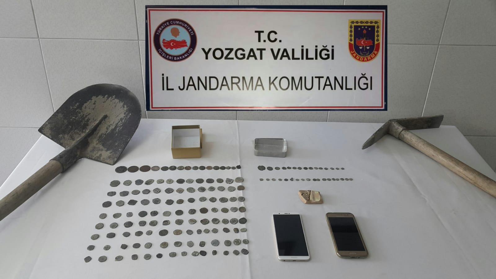 Jandarma'dan Tarihi Operasyon