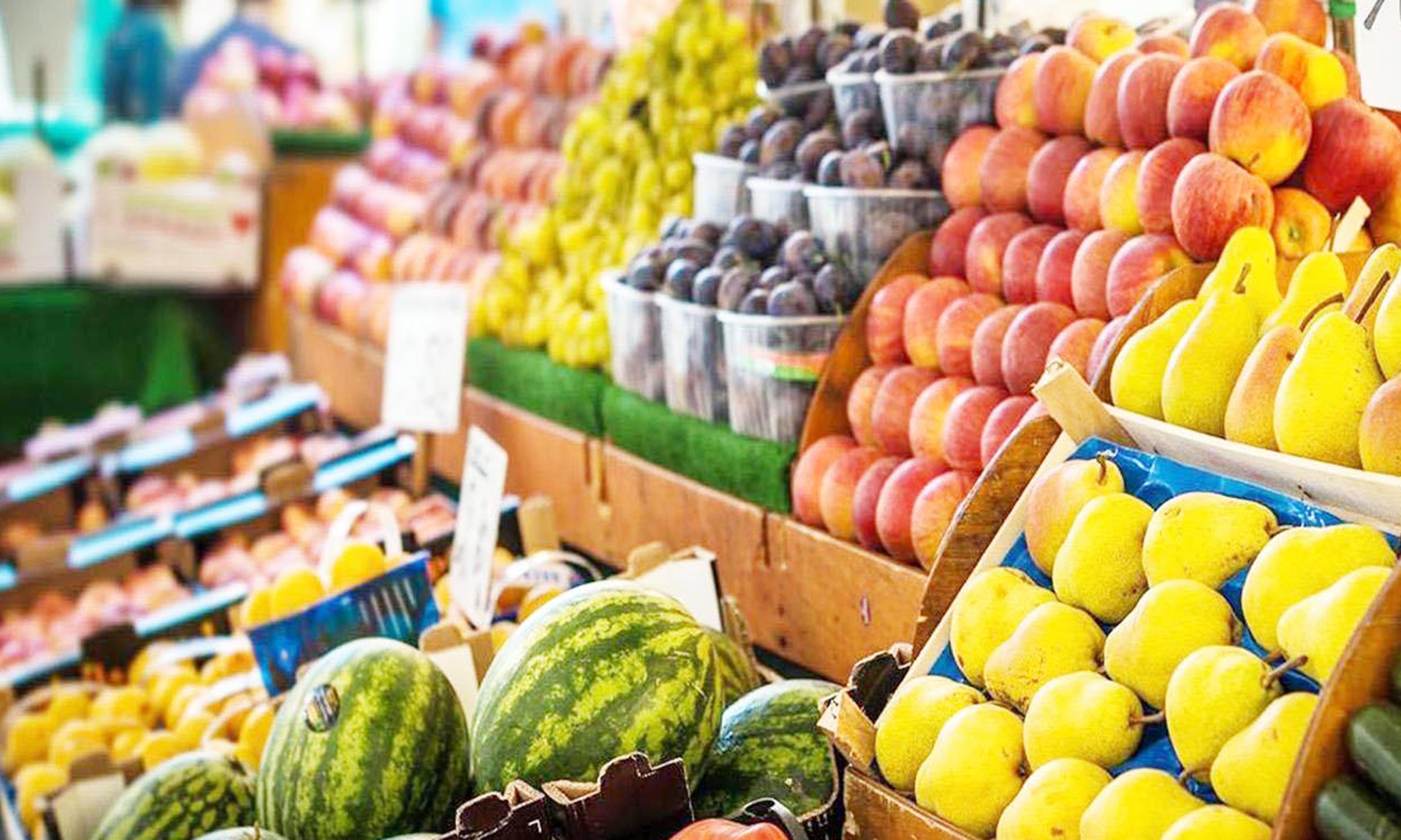 Yozgat'ta Tüketici Fiyat Endeksi Arttı