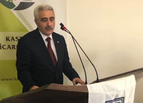 """ESNAF HAZIR DEĞİL"""