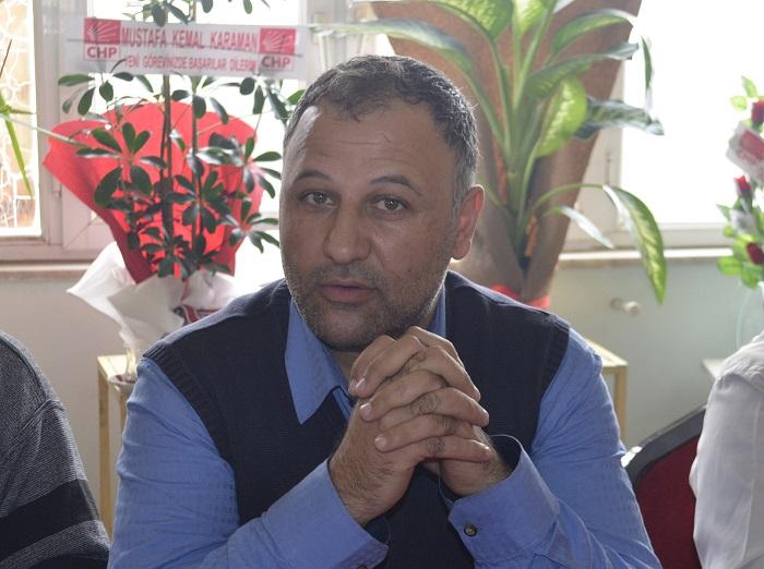'DİJİTAL TAKOGRAF' TEPKİSİ
