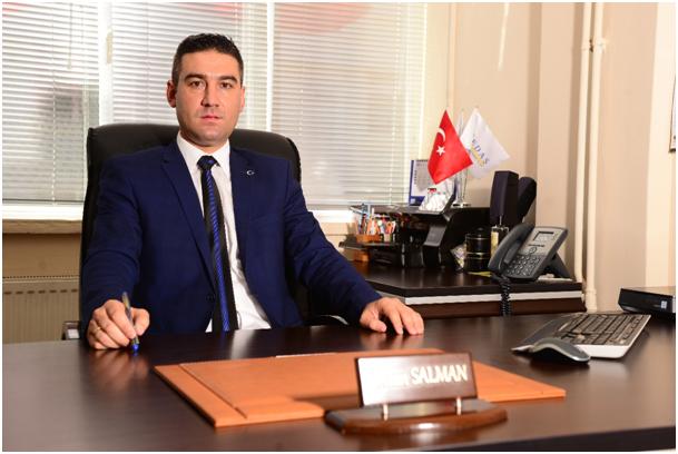 SÜRMELİGAZ'DAN KALİTELİ HİZMET