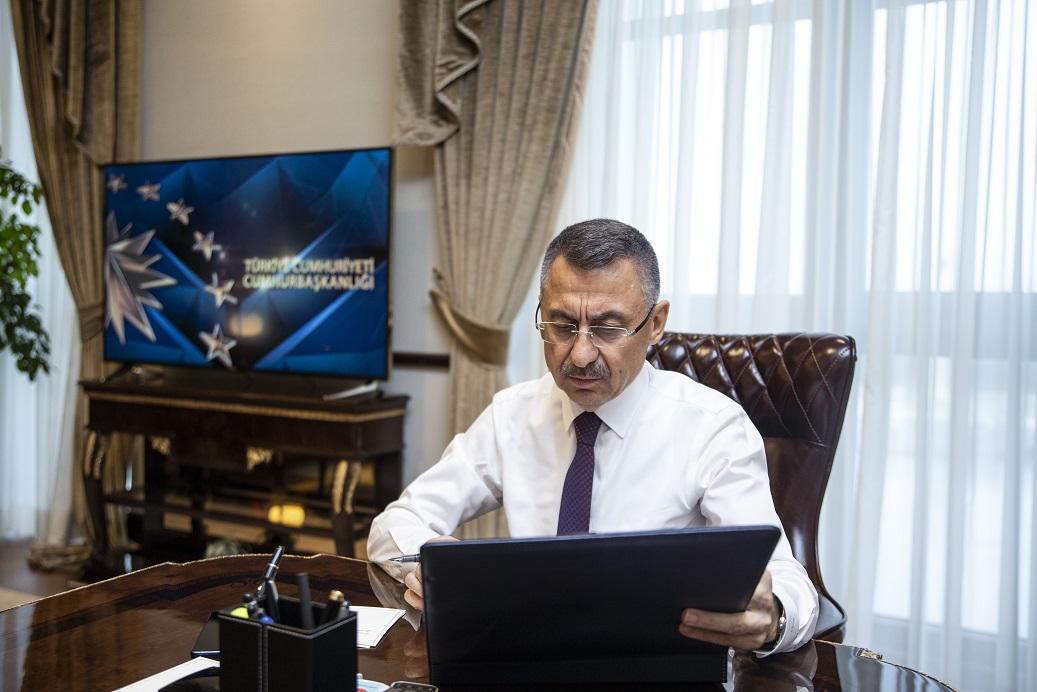 TÜRKİYE AZERBAYCANLI KARDEŞLERİNİN YANINDADIR