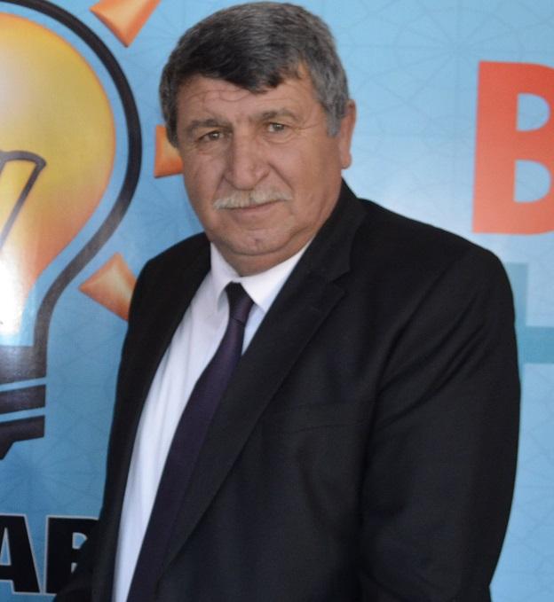"""""""BOĞAZLIYAN'I YENİ HEDEFLERE TAŞIYACAĞIZ"""""""