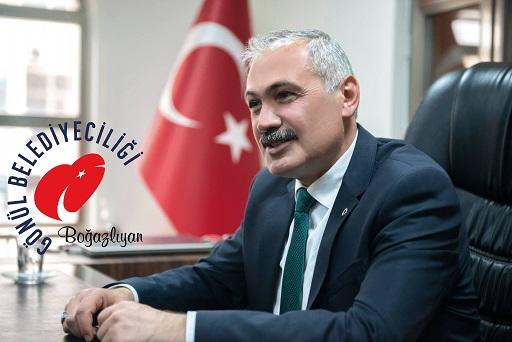 NÜFUSUMUZ ARTMAYA DEVAM EDİYOR..