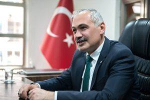 """""""GAZİLER KAHRAMANLIĞIN TİMSALİDİR"""""""